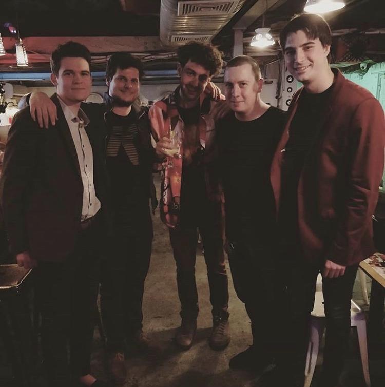 Leader gig at Silvana, NYC