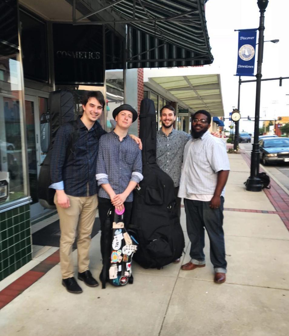 Quartet, Elizabeth City NC