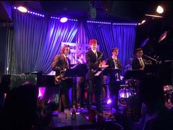 Blue Note Jazz Club, NYC