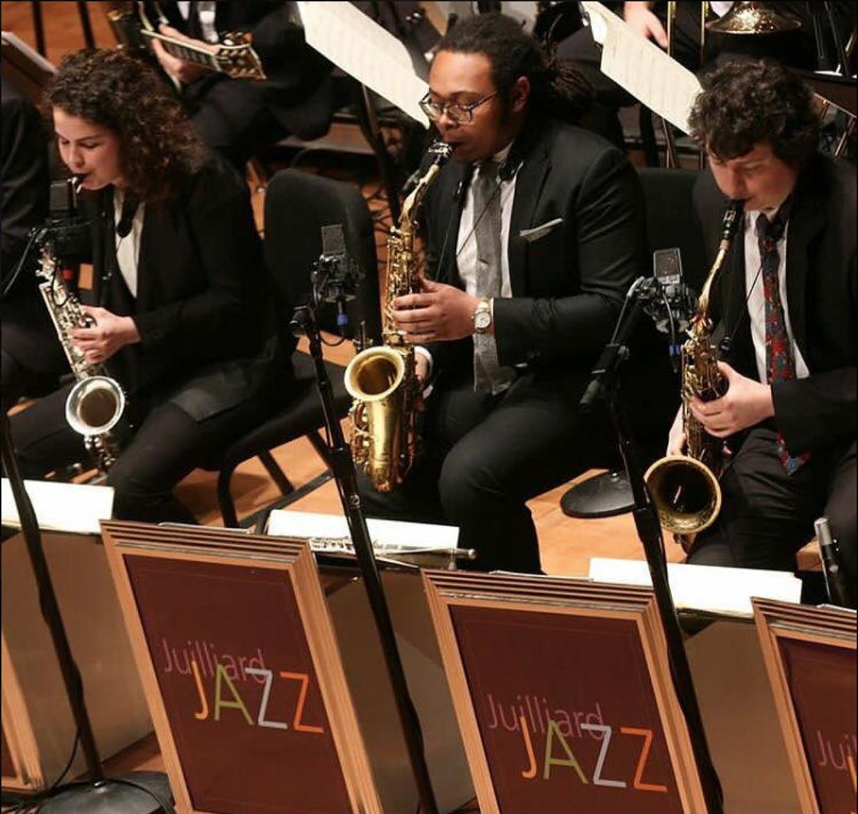 Juilliard, Jazz