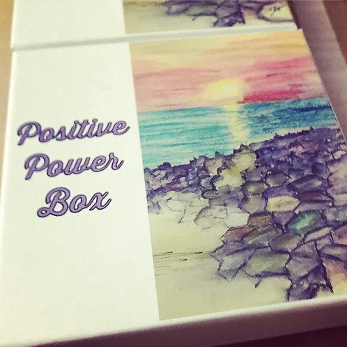 Positive Power Box