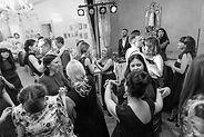 DJ na svatbu či firemní večírek