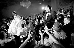 Ди-джей, звукорежиссер на свадьбу в Германии, Австрии, Италии, Франции, Испании, Греции.