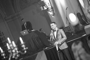 Ди-джей, звукорежиссер на свадьбу в Италии