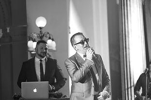 Ди-джей, звукорежиссер на свадьбу в Германии