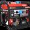Thumbnail: Бензиновый Генератор A-IPOWER A8500TFE