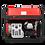 Thumbnail: Бензиновый Генератор A-IPOWER A8500TEA