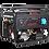 Thumbnail: Бензиновый Генератор A-IPOWER LITE AP6500E