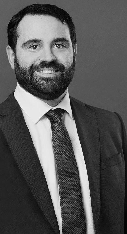 James Giacomantonio Trial Lawyer