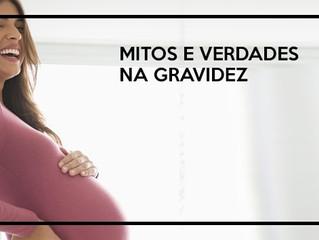 Gravidez e saúde bucal: mitos e verdades