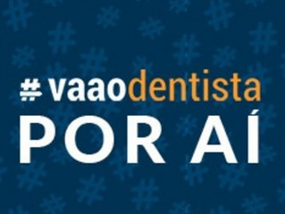 """Famosos apoiam a campanha """"Vá ao dentista"""""""