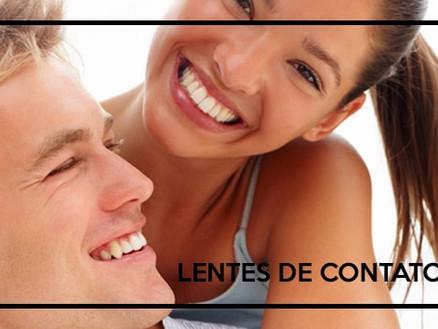 Como as lentes de contato contribuem para o sorriso perfeito