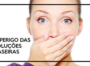 Clareamento irresponsável causa danos irreparáveis nos dentes
