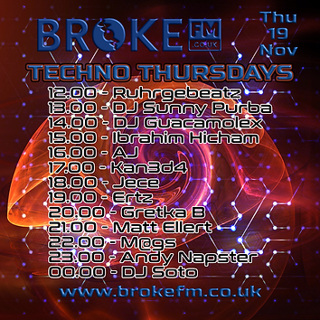 Broke FM TT DJ promo flyer 19112020 (1).