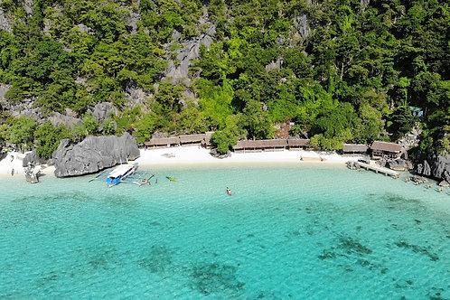Island Isolation Day