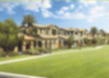 Ventana Collection, 1,586 sf to 2,176 sf Spacious Carriage Homes