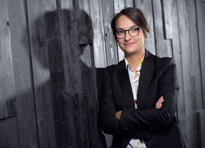 Les Business Angels en 10 questions : Interview de Claire Munck CEO de Be Angels