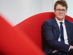 """Interview : """"La réforme de l'impôt des sociétés : quel impact pour les professions libérales ?&"""