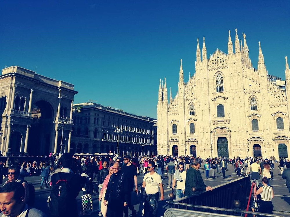 Dome Milan - 4Investors