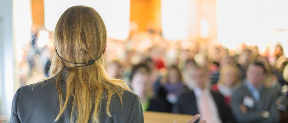 Orateur - conférence - 4investors