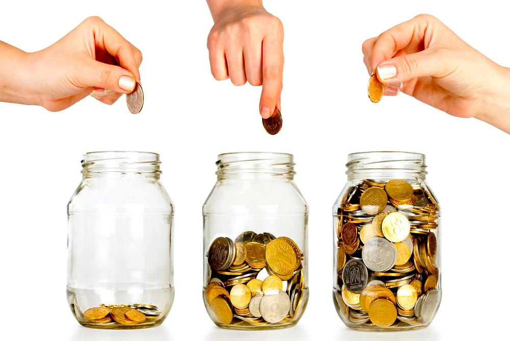 Epargner sans rien faire - 4investors