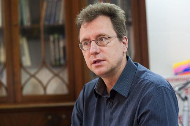 Georges Hubnet professeur & ETF's