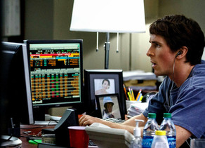 Lessons from the big short...