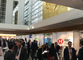 Trends Investment Summit 2019 : The evolution of the Belgian and Western European HNWI Industry