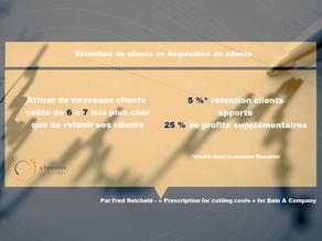 Question n°2 : Comment convertir vos clients grâce à votre base de données ?