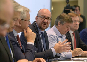 """Interview : """"Tax-Shift, conséquences fiscales pour les professions libérales"""" Emmanuel De"""