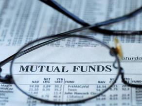 Diversification through Mutual Funds