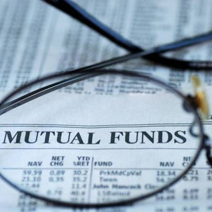 Diversification through Mutual Funds