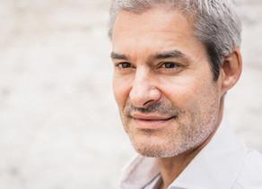 Le parcours d'un fund raiser - Didier Genoud fondateur et CEO de BODYdharma