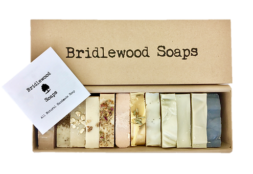 Bridlewood Soaps Gift