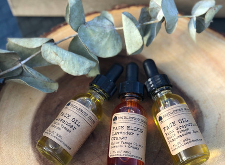 The Benefits of All Natural Face Oils