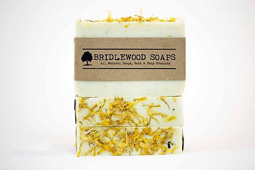Calendula Castille Soap