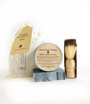 Father's Day Shave Set
