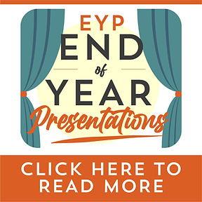 EYP END OF YEAR PRESENTATION banner site