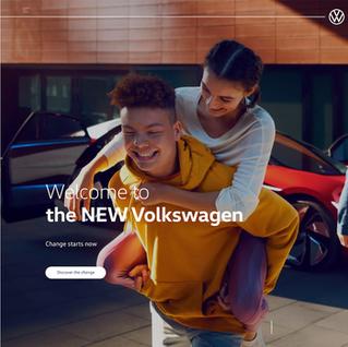 Volkswagen Canada (2019- 2020)