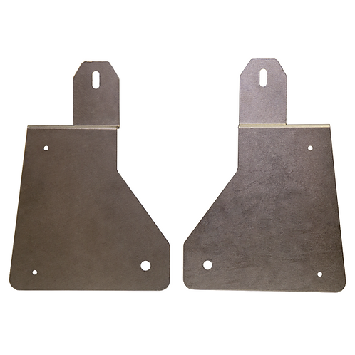 Mud Flap Hardware Kits