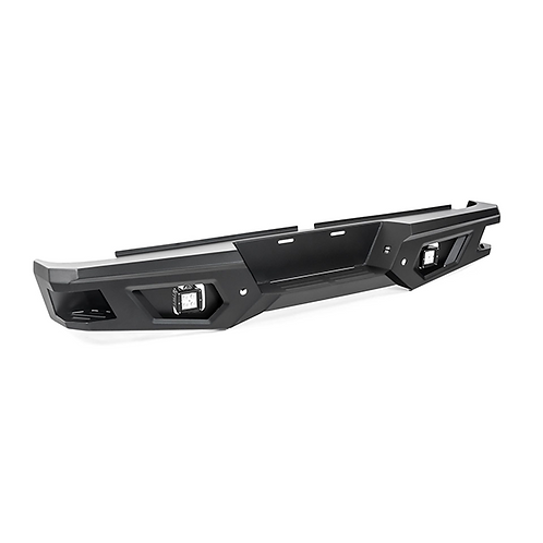 LD Rear Bumper - Chevy