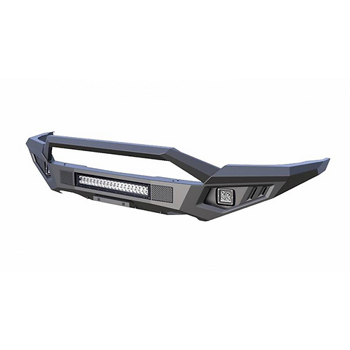 LD Front Bumper - Chevy