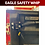 Thumbnail: Safety Whip Fold Down Bracket