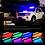 Thumbnail: LED Light Bars - Color Changing