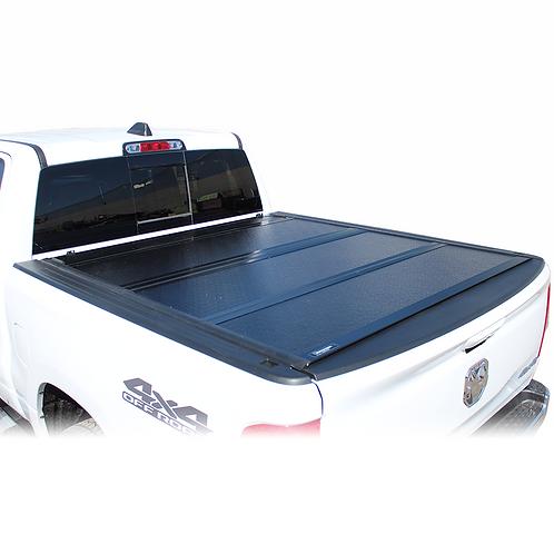 HD Tonneau Cover - Dodge
