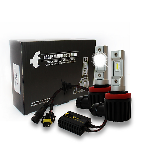 LED Light Kit - FX Series
