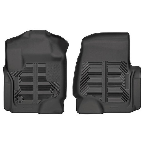 Floor Liners - Ford