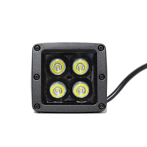 """3x3"""" MS LED Cube Light"""