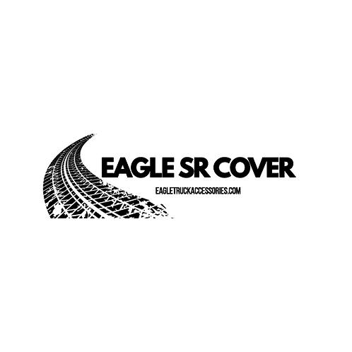 SR Tonneau Cover - Dodge