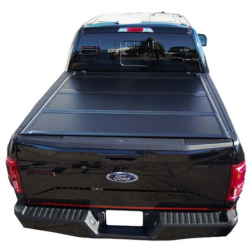 HD Tonneau Cover - Chevrolet